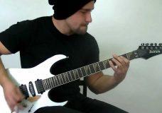 Metallica — Leper Messiah ( Cover Иванов Евгений )