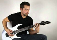 Metallica — Master of puppets — Урок 1 ( Lesson 1 )