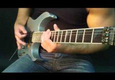 Metallica — One ( Cover Иванов Евгений )