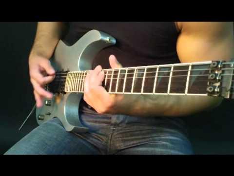 Metallica - One ( Cover Иванов Евгений )