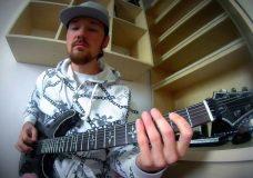 Можно ли определить уровень гитариста по простому риффу