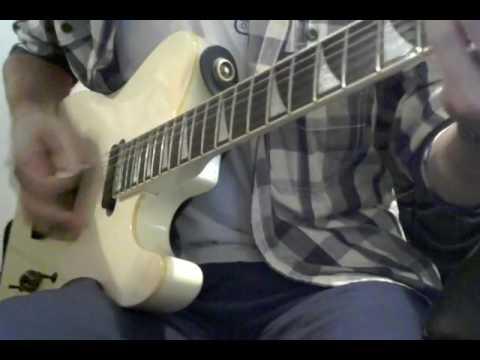 Можно ли прозвучать зло с плохой техникой игры на гитаре