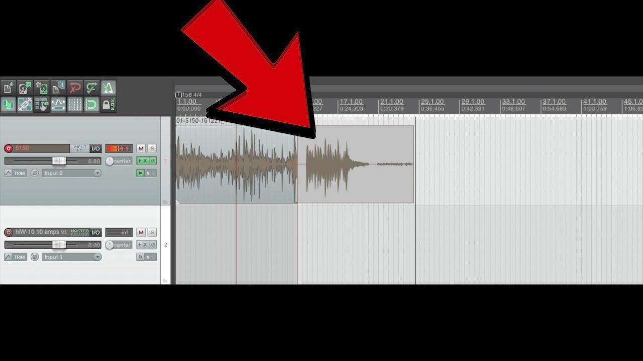 Почему гитарные пресеты звучат ПЛОХО