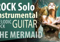 ROCK — No Rust — The Mermaid (Guitar Playthrough) instrumental guitar pусский рок
