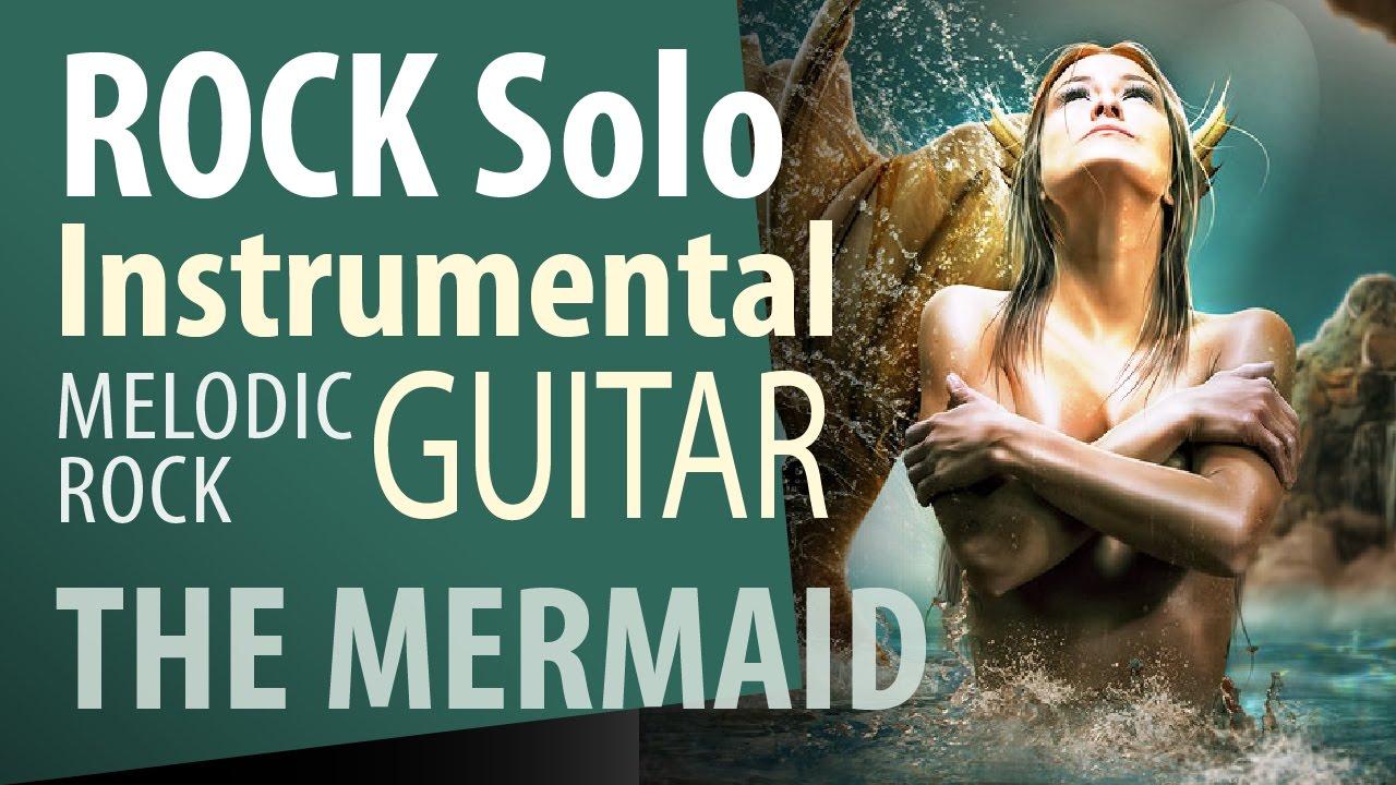 ROCK - No Rust - The Mermaid (Guitar Playthrough) instrumental guitar pусский рок
