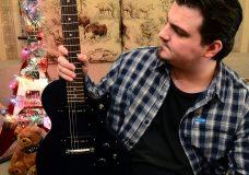 Рокин Факин 36 — Gibson Melody Maker Special (США, 2011 год)
