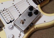 Сборка гитарной педали (Deep Blue Delay) своими руками