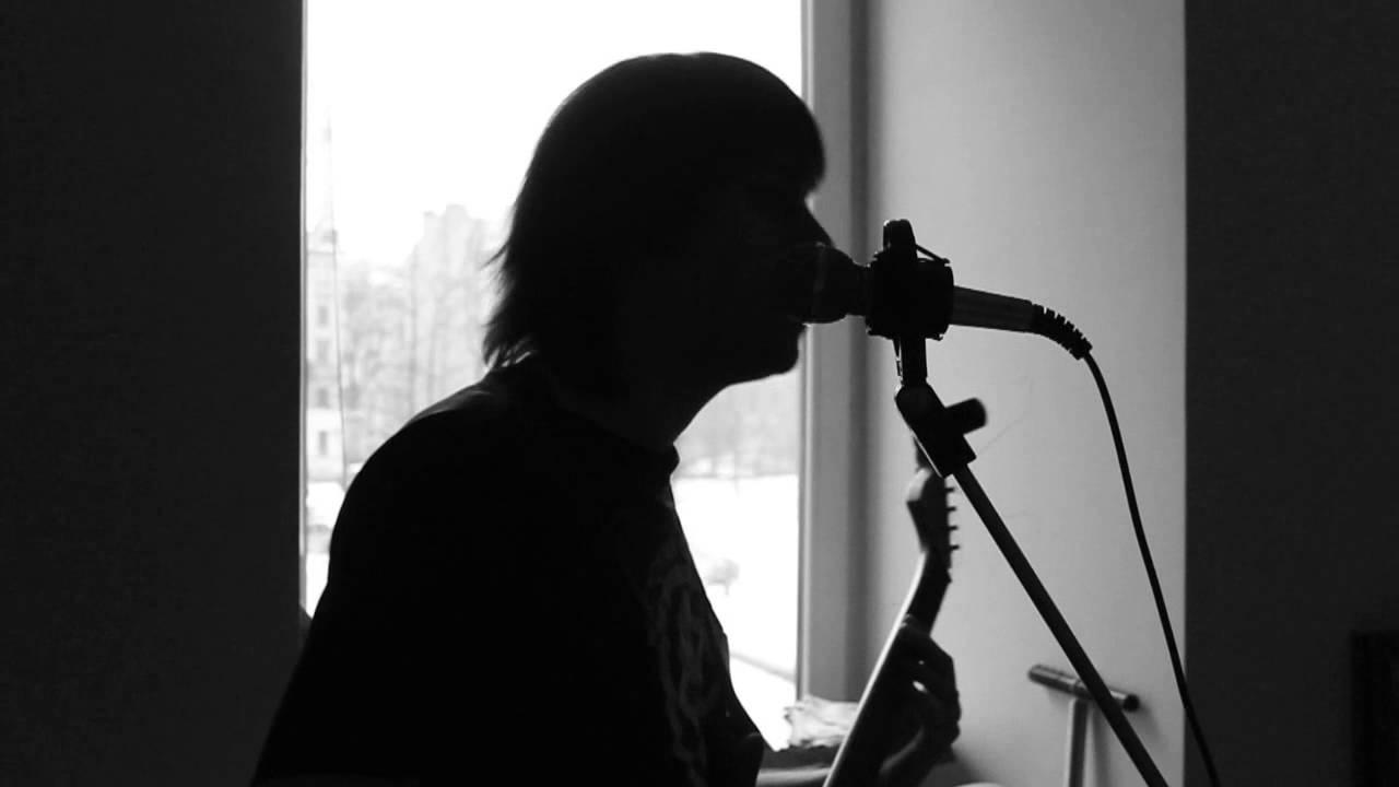 Serge El Jazzy 'Звезда Камчатки' живое видео LIVE