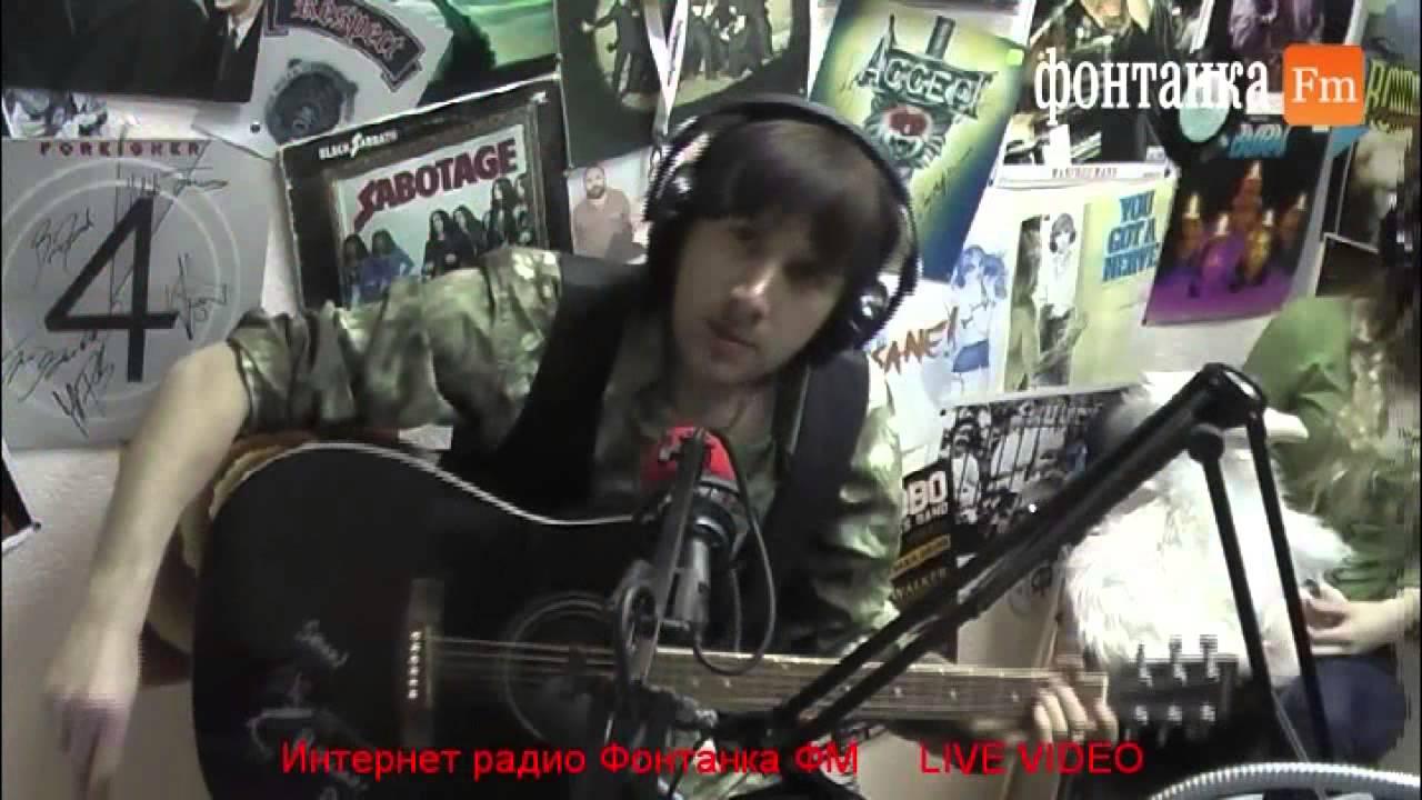 Сергей Елгазин '3 секунды до счастья'