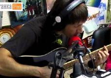 Сергей Елгазин на 'Фонтанка FM' — Рельсы