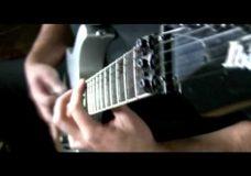 Slayer — Raining Blood ( Cover Иванов Евгений )