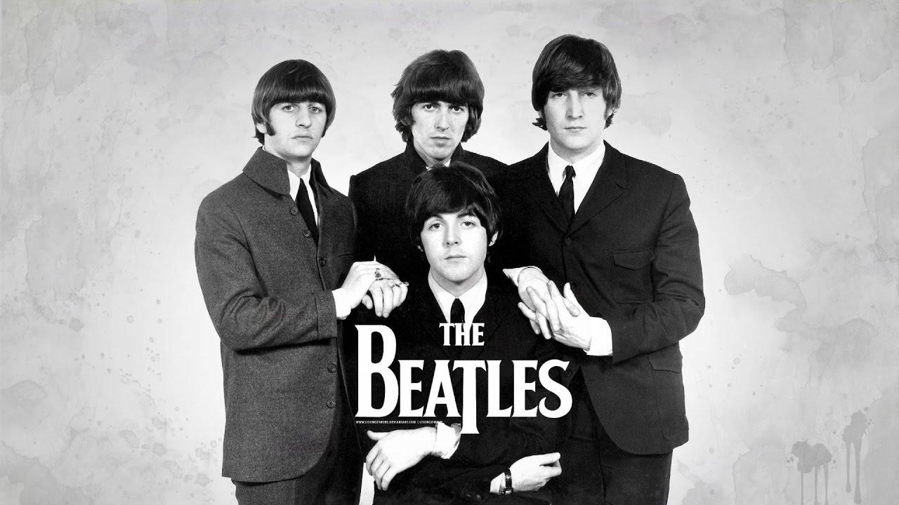 The Beatles - Yesterday (Ученики студии 'Камертон')