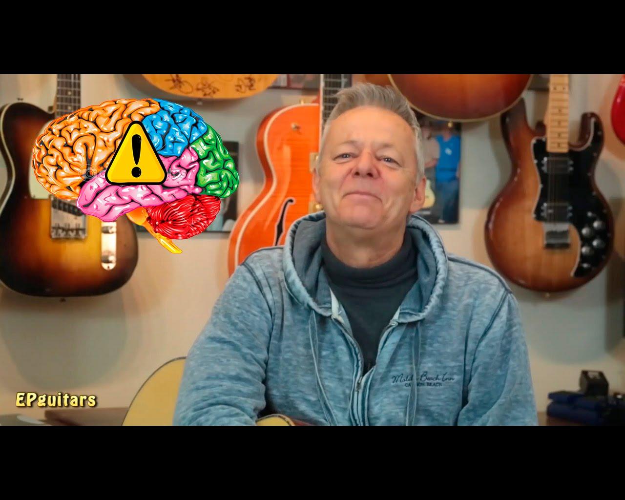 Томми Эммануэль - Как написать музыку