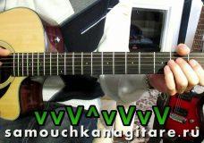Трава у дома - ВИДЕО РАЗБОР СОЛО - Тональность ( Аm ) Как играть на гитаре песню