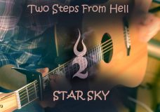 Two Steps From Hell — Star Sky — Acoustic Guitar