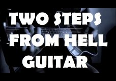 Two Steps From Hell — Strength Of A Thousand Men — Acoustic Guitar (Free Tabs)