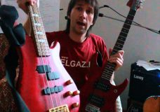 Урок Гитары. Выбор гитары Сергей Елгазин.