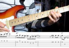 Урок по импровизации на гитаре. Как прокачать свой уровень