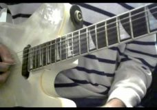Уроки игры на гитаре разница между легато и стаккато в рок музыке