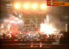 Aria — NASHEstvie 2001 — torero with orchestra