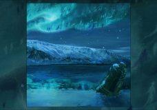 Aureole - Aurora Borealis (Full Album)