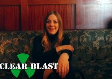 BLUES PILLS — Elin talks vintage clothing (OFFICIAL INTERVIEW)