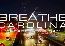 Breathe Carolina — Please Don't Say (Stream)