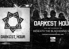 DARKEST HOUR — Beneath The Blackening Sky