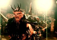 GWAR 'Let Us Slay' (OFFICIAL VIDEO)