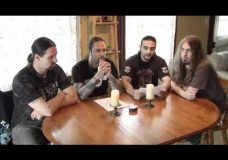 KATAKLYSM - Tour Diary Web Episode 6 (OFFICIAL INTERVIEW)