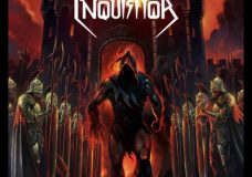Metal Inquisitor — Ultima Ratio Regis (2014)