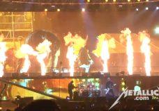 Metallica — Blackened (Live — San Francisco, CA) — MetOnTour