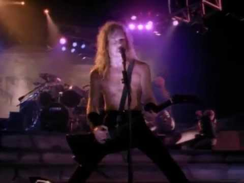 Metallica Breadfan (Live - Seattle '89) Live Shit Binge & Purge