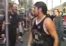 Metallica The Memory Remains (MetOnTour — Zurich, Switzerland — 2004)