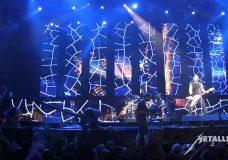 Metallica Welcome Home (Sanitarium) and Blackened (MetOnTour — Rome, Italy — 2014)