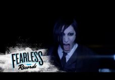 Motionless In White — 'Devil's Night' Official Music Video
