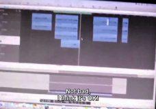 Neaera 'Forging The Eclipse' studio report part 2