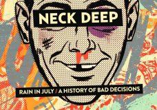 Neck Deep — Head To The Ground (2014 Version)