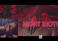 NIGHT RIOTS - End of the World