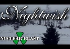 NIGHTWISH - Making of new album 2015; Episode 1 The Cabin (OFFICIAL TRAILER)