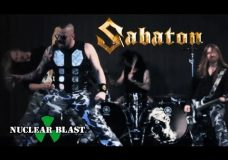 SABATON — To Hell And Back (OFFICIAL MUSIC VIDEO)