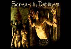 Scream in Darkness — Против течения боли (Full album HQ)