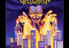 Spellcaster - Under the Spell (2011)