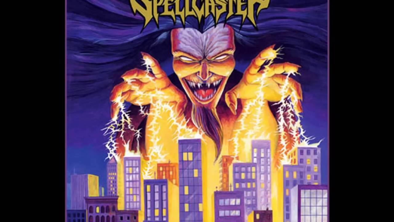 Spellcaster - Under the Spell (2011)