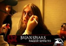 SUICIDE SILENCE — Behind the Scenes of 'Wake Up'