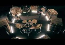 SYLOSIS — Fear The World (OFFICIAL MUSIC VIDEO)