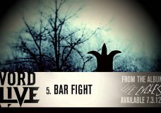 The Word Alive — 'Bar Fight' Track 5