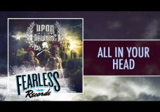 Upon This Dawning — All In Your Head (Track 8)