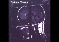 Zykes Cross — Altered States (Full album HQ)