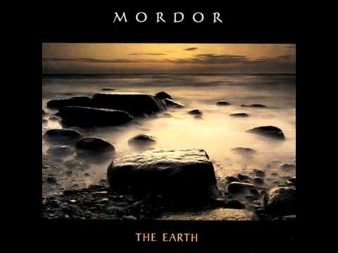 01 - Mordor - The Earth